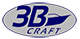 3B Craft | Cantiere Navale Logo
